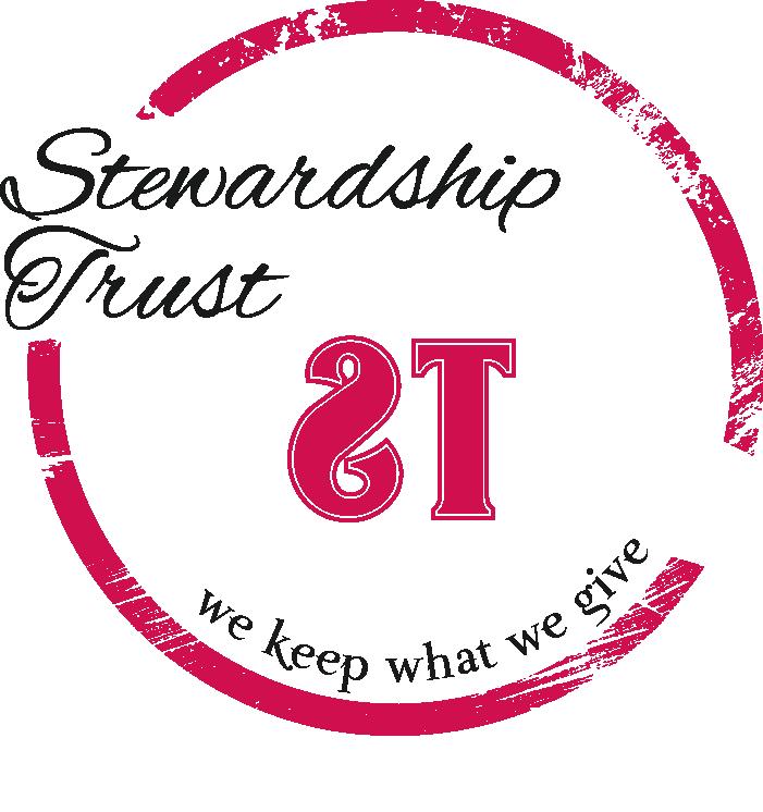 Stewardship Trust Logo